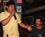 Nicaraguan Fishermen Lost  At  Sea