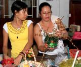 Asociación de Mujeres Bahia