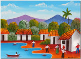Art  From Nicaragua