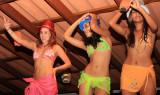 Bikini Contest at Iguana Beach Club