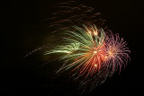 Fireworks Canada Day 2008 023