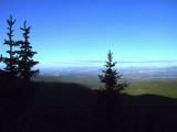 Pikes Pk, Elev 14,110 ft