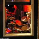 September 29th, 2006 - Drummer in the Window 3863