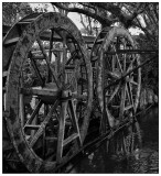 China Water Wheel By Ernest