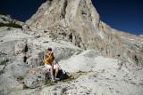 Sierra High - Below Picture Peak