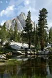 Tarn Near Emerald Lake