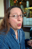 3-20-2004 Linda-tongue Roll