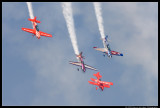The Collaborators Aerobatic Team