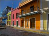 Calle de San Sebastian