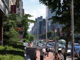 Street in Seoul - Juergen