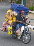 Penang Bread Vendor