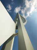 Spinnaker Tower - Peter Horner