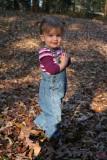 Thanksgiving - Nov 2008