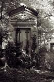 Cemetery of Père Lachaise