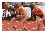 Karin Gorter (l), Jamie van Lieshout (m) & Raika Lenaarts (r)