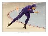Dutch speedskating championship 2009