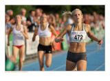 Papendal Games 2008 (athletics)