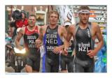Sportraiture: Holten triathlon 2008