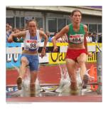 Andrea Deelstra (l) and Jolande Verstraten (r)