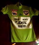 The Tour de France shirt