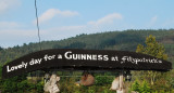 Time for a Guinness