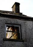 Schoolhouse Window