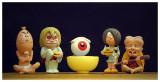 Kitaro Characters
