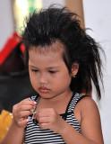 Dika - November 2009 - Bad hair day