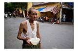 Hai Phong people : old guy
