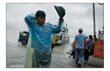At the Ha Long Ferry