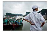 Ha Long fishing harbor 4