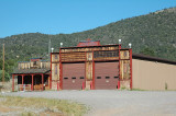 Pinos Altos Fire and Town Hall