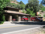 Sedona Fire Department