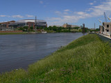 Upriver from Grand-June 10