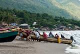 Beaching the Boat II