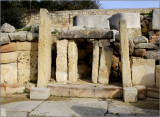 Tarxien, temple néolithique #04