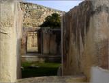 Tarxien, temple néolithique #05