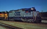 CSX 2694