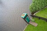 When Nature Calls in Dutch