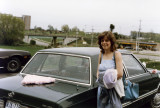 Day after the wedding - 1984