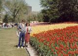 Honeymoon, 1984 - Ottawa
