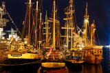Brest 2008 - La grande fête nautique de l'été 2008 !
