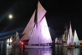 Brest 2008 - Grande parade nocturne du dimanche 13 juillet