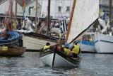Brest 2008 - Journée du lundi 14 juillet