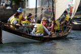 Brest 2008 - Journée du mercredi 16 juillet (journée de la Galice)