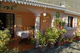 La chambre d'hôtes d'Hélène et Guy Payet, dans le charmant petit village d'Îlet à Cordes
