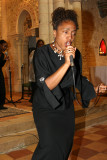 Un formidable concert de Gospel dans l'église de Carcans (Gironde)