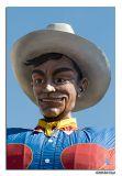 Meet Big Tex