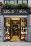 Librairie La Sirene