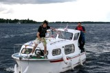 48th IWAI Shannon Boat Rally